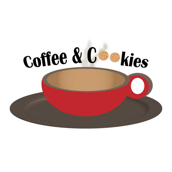 Coffee & Cookies Logo
