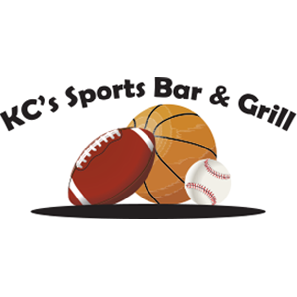 KCs Sports Bar & Grill Logo
