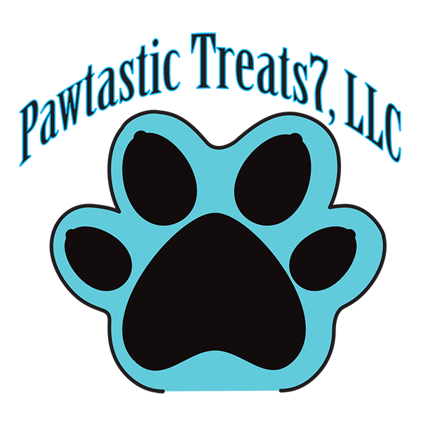 Pawtastic Treats Logo