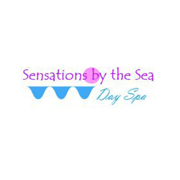 Sensations by the Sea Logo