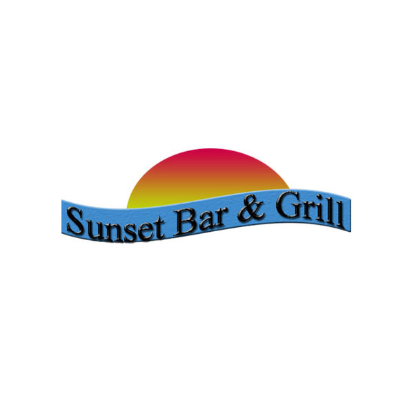 Sunset Bar & Grill Logo