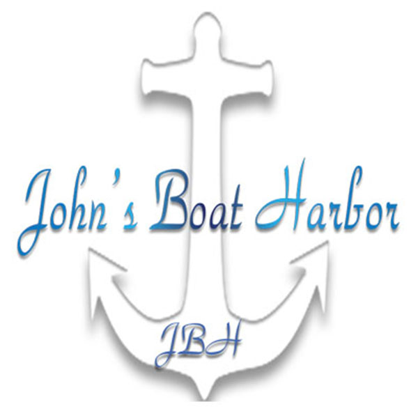 Johns Boat Harbor Logo