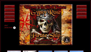 The Gypsy Rose